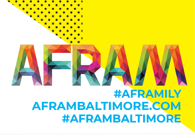 AFRAM festival, Aug 10-11 2019 @ Druid Hill Park