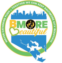 BMORE Beautiful logo