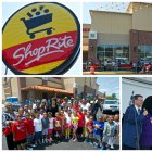Images from the grand opening of ShopRite of Howard Park